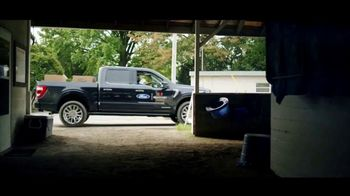 Ford TV Spot, 'Churchill Downs: Do the Same' [T1] - Thumbnail 5