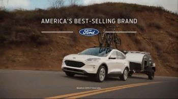 Ford Summer Sales Event TV Spot, 'Time's Running Out' Song by Kygo, Whitney Houston [T2] - Thumbnail 3