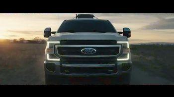 Ford TV Spot, 'We Built Them a Truck' [T1] - Thumbnail 6