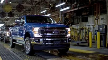 2020 Ford F-Series TV Spot, 'Get Ready for the Kentucky Derby' [T1] - Thumbnail 6