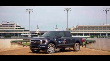Ford TV Spot, 'Churchill Downs: To the Victor' [T1] - Thumbnail 1
