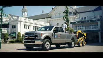 Ford TV Spot, 'Churchill Downs: To the Victor' [T1] - Thumbnail 9