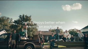 MassMutual TV Spot, 'The Unsung: Our Humanity'