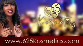 625 Kosmetics Velvet Lipsticks TV Spot, 'Matte Finish' - Thumbnail 7