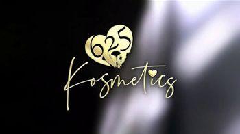625 Kosmetics Velvet Lipsticks TV Spot, 'Matte Finish' - Thumbnail 2