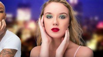 625 Kosmetics Velvet Lipsticks TV Spot, 'Matte Finish' - Thumbnail 3