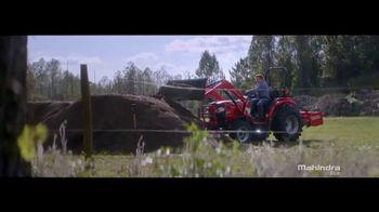 Mahindra Fall Sales Event TV Spot, 'Tough Times' - Thumbnail 3