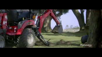 Mahindra Fall Sales Event TV Spot, 'Tough Times' - Thumbnail 4