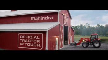 Mahindra Fall Sales Event TV Spot, 'Tough Times' - Thumbnail 7