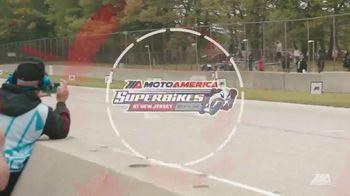 MotoAmerica TV Spot, '2020 Superbikes at New Jersey' - Thumbnail 2