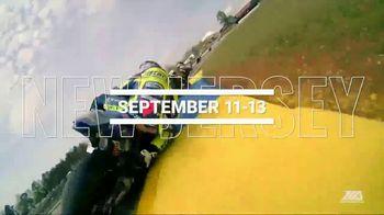 MotoAmerica TV Spot, '2020 Superbikes at New Jersey' - Thumbnail 3