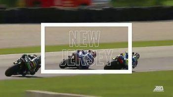 MotoAmerica TV Spot, '2020 Superbikes at New Jersey' - Thumbnail 6