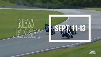 MotoAmerica TV Spot, '2020 Superbikes at New Jersey' - Thumbnail 7