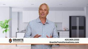 Granite Transformations TV Spot, 'Free Time' - Thumbnail 1