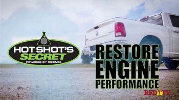 Hot Shot's Secret TV Spot, 'Restore Your Engine's Performance' - Thumbnail 2