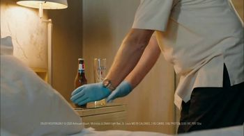 Michelob TV Spot, 'Whatever Bubble You're In, Enjoy Yourself' Song by Harry Krapsho - Thumbnail 2