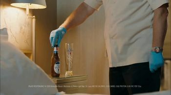Michelob TV Spot, 'Whatever Bubble You're In, Enjoy Yourself' Song by Harry Krapsho - Thumbnail 3