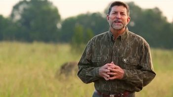 GameKeepers Club TV Spot, 'Our Life Outdoors on Paper' Feat. Jeff Foxworthy - 42 commercial airings