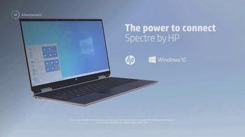HP Inc. Spectre x360 TV Spot, 'Be Together' - Thumbnail 10