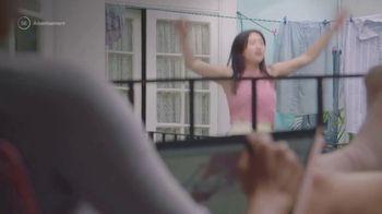 HP Inc. Spectre x360 TV Spot, 'Be Together' - Thumbnail 4