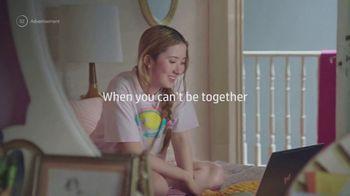 HP Inc. Spectre x360 TV Spot, 'Be Together' - Thumbnail 7