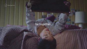 HP Inc. Spectre x360 TV Spot, 'Be Together' - Thumbnail 8