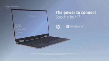HP Inc. Spectre x360 TV Spot, 'Be Together' - Thumbnail 9