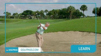 GolfPass TV Spot, 'Make Strides' - Thumbnail 1