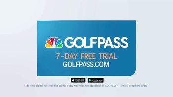 GolfPass TV Spot, 'Make Strides' - Thumbnail 10