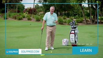 GolfPass TV Spot, 'Make Strides' - Thumbnail 2