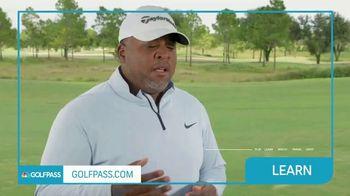 GolfPass TV Spot, 'Make Strides' - Thumbnail 4