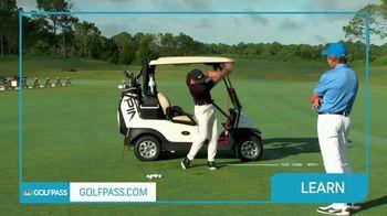 GolfPass TV Spot, 'Make Strides' - Thumbnail 7