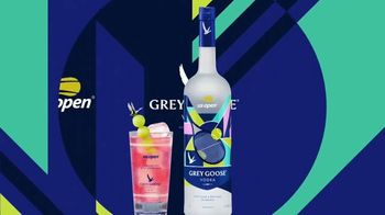 Grey Goose TV Spot, 'US Open: Home Court Advantage' - Thumbnail 9