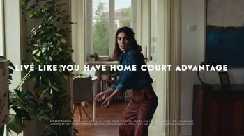 Grey Goose TV Spot, 'US Open: Home Court Advantage'