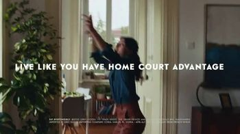 Grey Goose TV Spot, 'US Open: Home Court Advantage' - Thumbnail 5