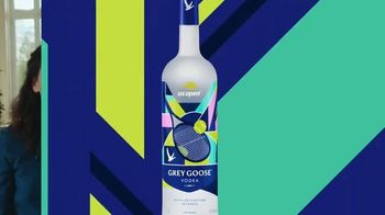 Grey Goose TV Spot, 'US Open: Home Court Advantage' - Thumbnail 8