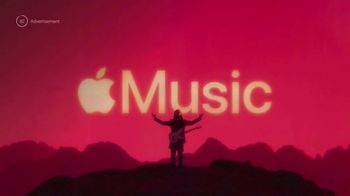 Apple Music TV Spot, 'Deep Hidden Meaning Radio: Hosted by Nile Rodgers' - Thumbnail 7