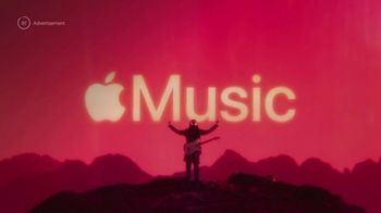 Apple Music TV Spot, 'Deep Hidden Meaning Radio: Hosted by Nile Rodgers' - Thumbnail 8