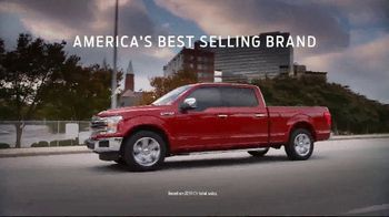 Ford Summer of Savings Sales Event TV Spot, 'Labor Day: Stop the Clock' [T2] - Thumbnail 4