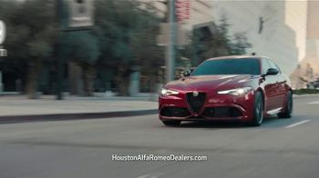 Alfa Romeo Labor Day Sales Event TV Spot, 'Imagine' [T2] - Thumbnail 1