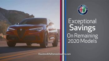 Alfa Romeo Labor Day Sales Event TV Spot, 'Imagine' [T2] - Thumbnail 2