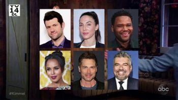 Spectrum Mobile TV Spot, 'Jimmy Kimmel Live!: Save 40%' - Thumbnail 1