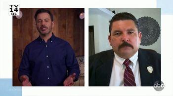 Spectrum Mobile TV Spot, 'Jimmy Kimmel Live!: Save 40%' - Thumbnail 2