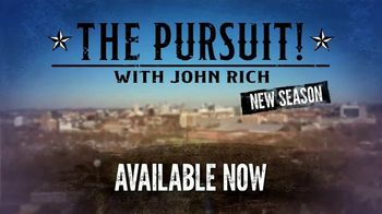 FOX Nation TV Spot, 'The Pursuit!' - Thumbnail 9