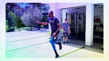 Degree Deodorants TV Spot, 'Kevin Durant Charity Foundation: Keep Moving' - Thumbnail 2