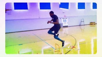 Degree Deodorants TV Spot, 'Kevin Durant Charity Foundation: Keep Moving' - Thumbnail 6