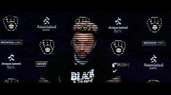 Black Lives Matter TV Spot, 'MLB Athletes Take a Stand' - Thumbnail 10