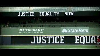 Black Lives Matter TV Spot, 'MLB Athletes Take a Stand' - Thumbnail 2