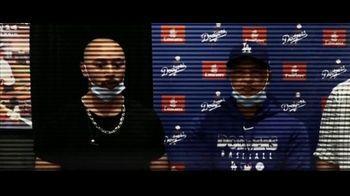 Black Lives Matter TV Spot, 'MLB Athletes Take a Stand' - Thumbnail 5