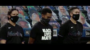 Black Lives Matter TV Spot, 'MLB Athletes Take a Stand' - Thumbnail 6